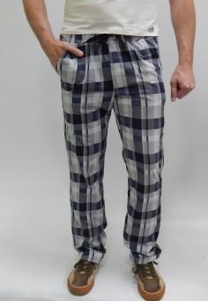 5331 Брюки мужские 60-64 серый