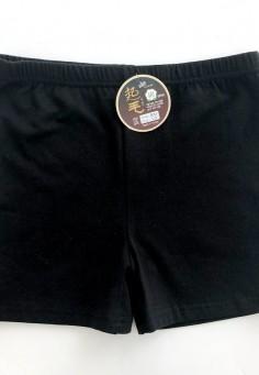3013 Утяжка  панталоны черный Corna