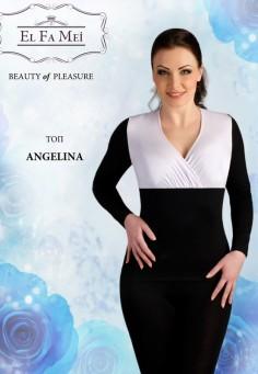 142 Angelina Топ El Fa Mei