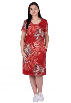 3020 Платье 46-56