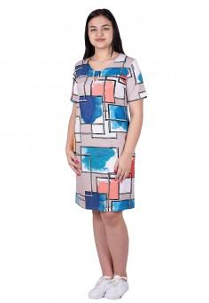 3037 Платье 52-58