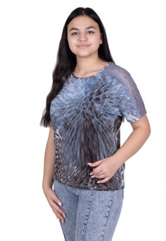 2972 Блуза 48-56