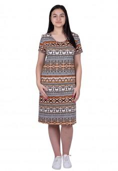 3064 Платье 48-56