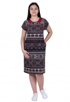 3062 Платье 52-60